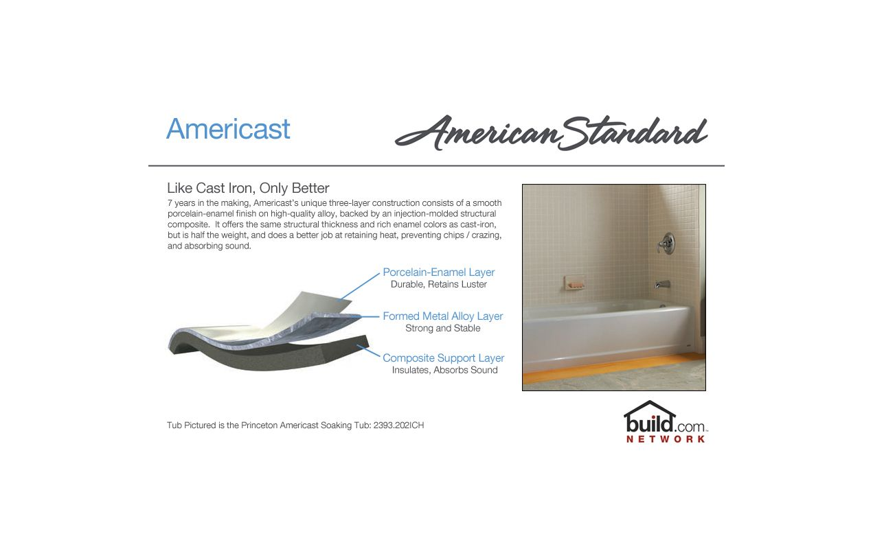 Faucet Com 2390 202 011 In Arctic By American Standard