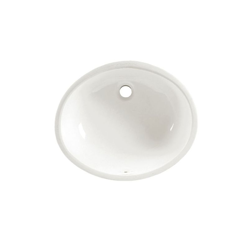 faucet | 0496.300.020 in whiteamerican standard