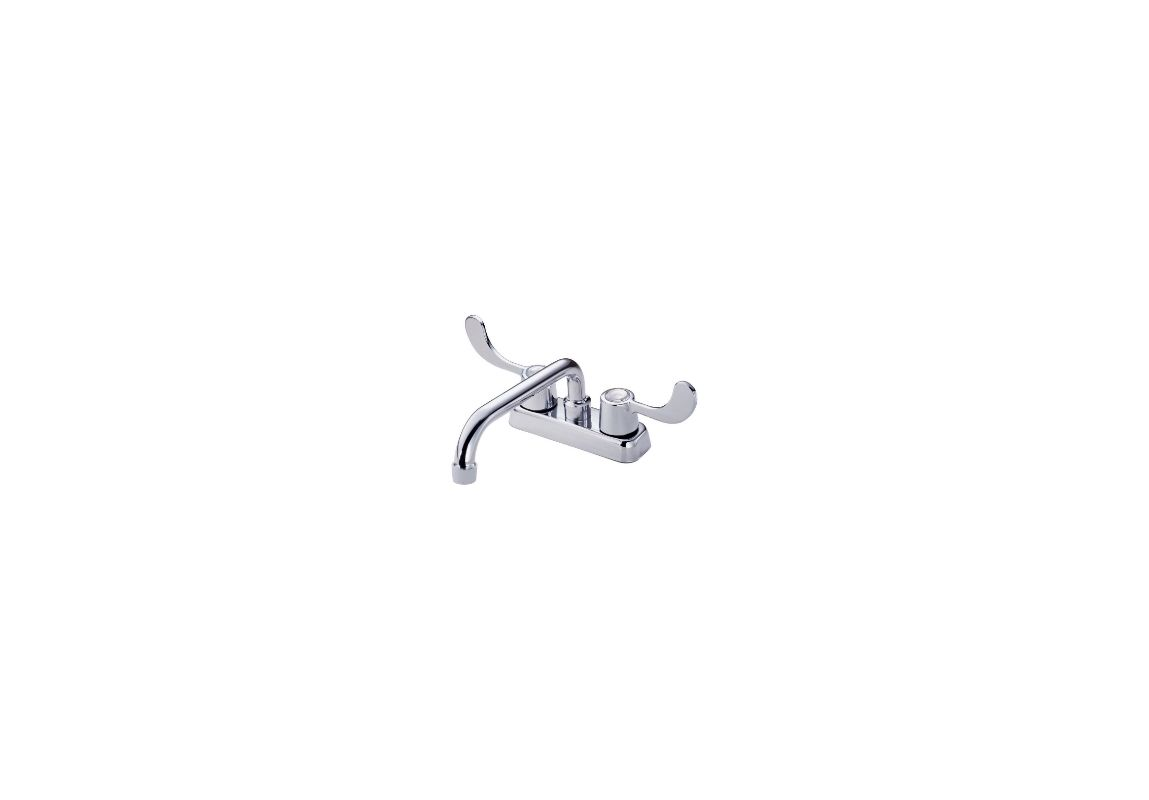 Danze Melrose Kitchen Faucet Faucetcom D100353 In Chrome By Danze