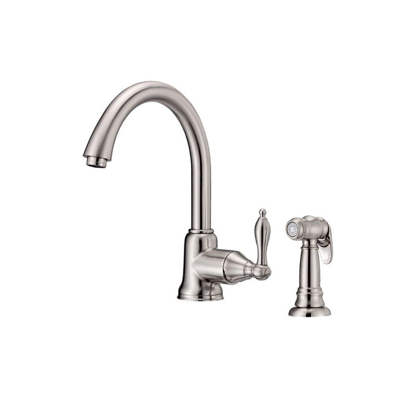 faucet | d401540ss in stainless steeldanze