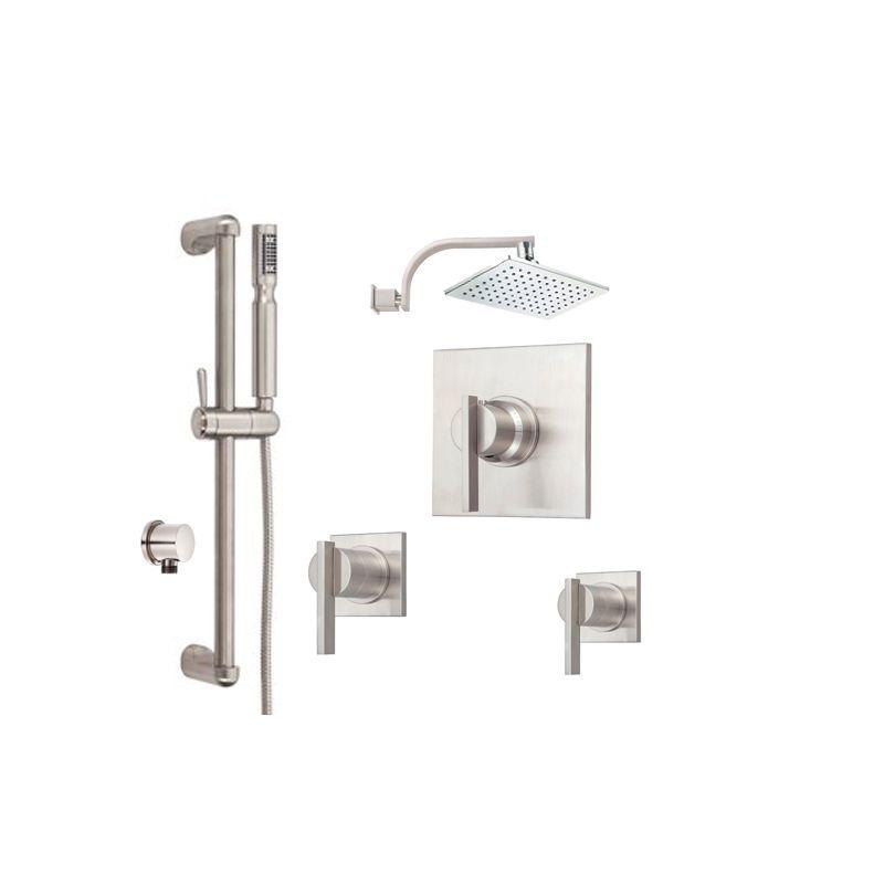 danze shower systems