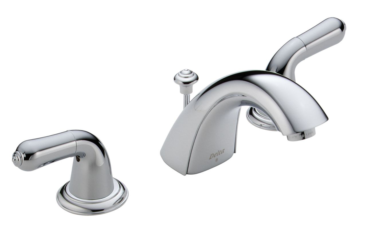 3530 24 in chrome by delta - Delta bathroom faucets replacement parts ...