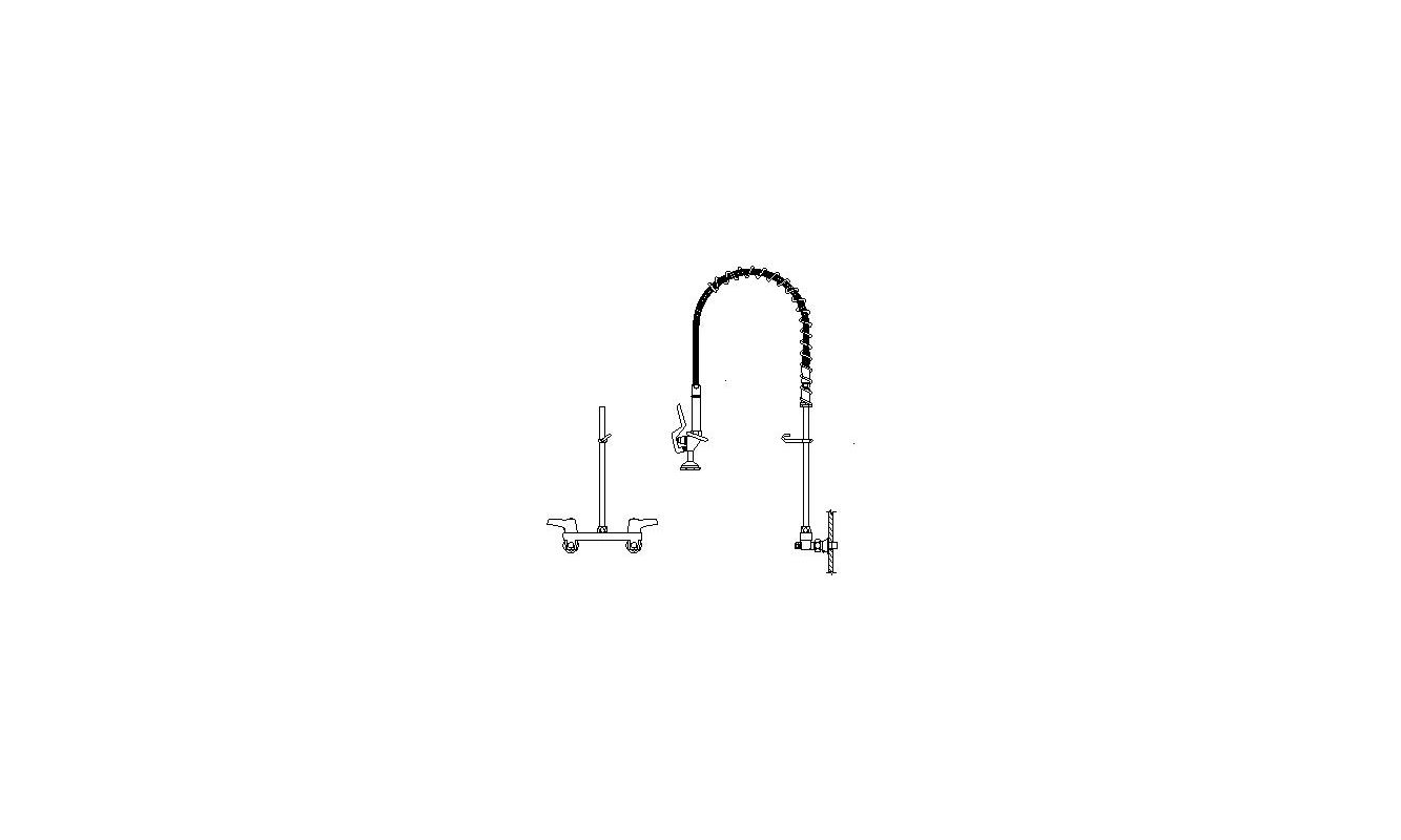 faucet com 55p1513 in chrome by delta