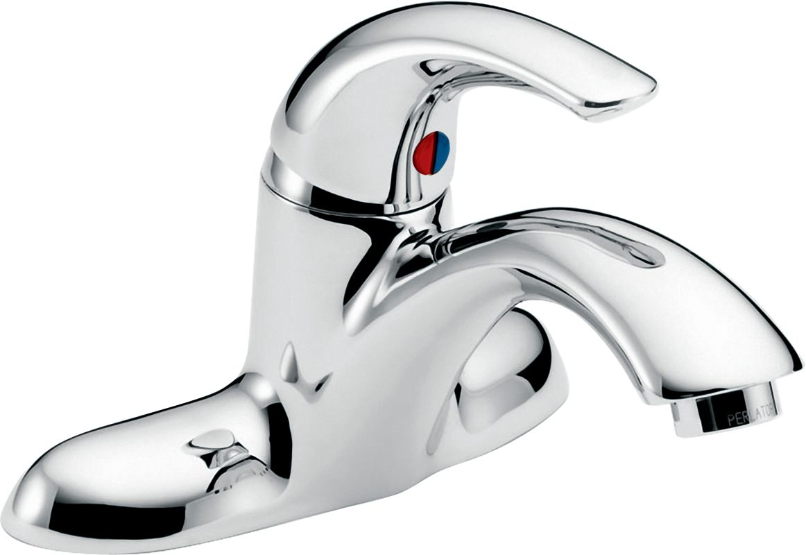 Faucet.com | 22C141 in Chrome by Delta
