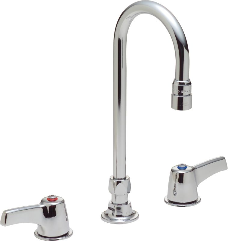 faucet 27c2923 in chrome by delta