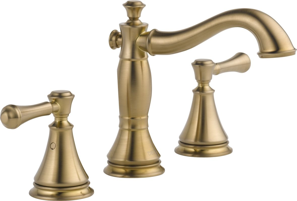 Faucet.com   3597LF-PNMPU in Brilliance Polished Nickel by Delta