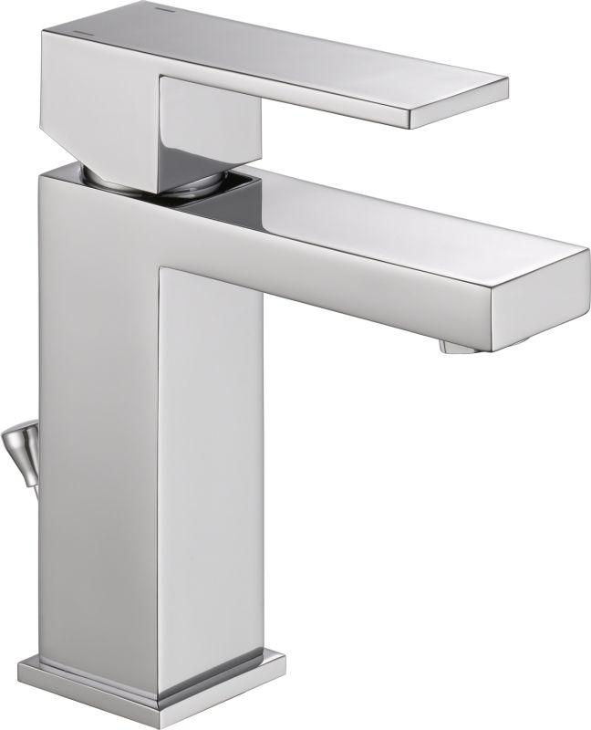Delta Single Handle Bathroom Faucets faucet | 567lf-pp in chromedelta