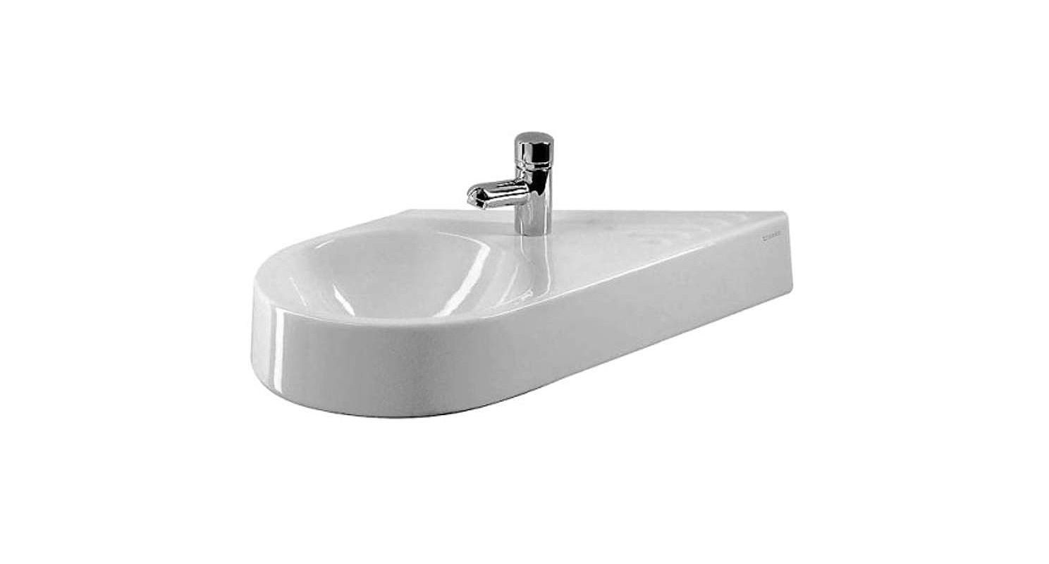 Duravit Bathroom Sink Faucetcom 0764650000 In White By Duravit