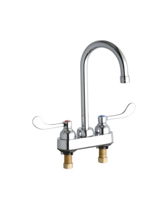 faucet | lk406gn05t4 in chromeelkay