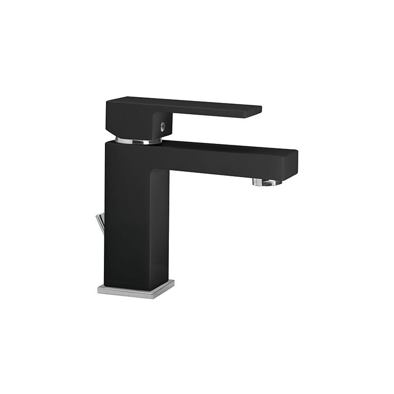 Bathroom Faucet Matte Black faucet   8421100mb in matte blackfortis