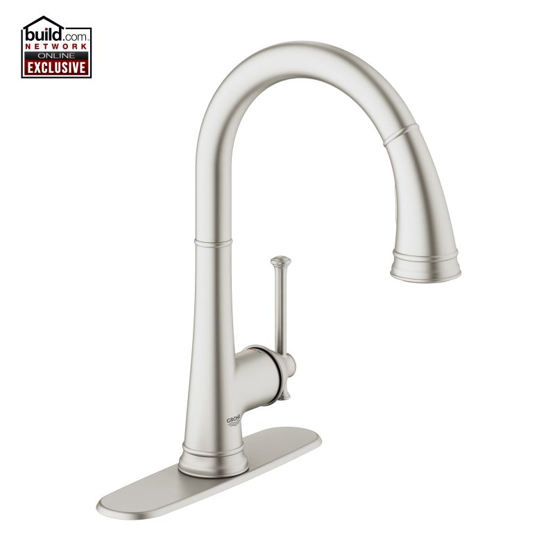 Faucet.Com | 30210Dc0 In Supersteel By Grohe