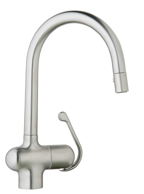 Faucet.Com | 32245Sd0 In Stainless Steel By Grohe