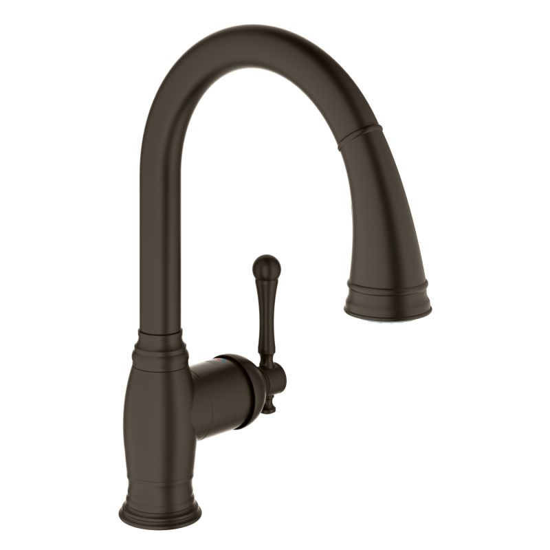Grohe Kitchen Faucets | Faucet.Com