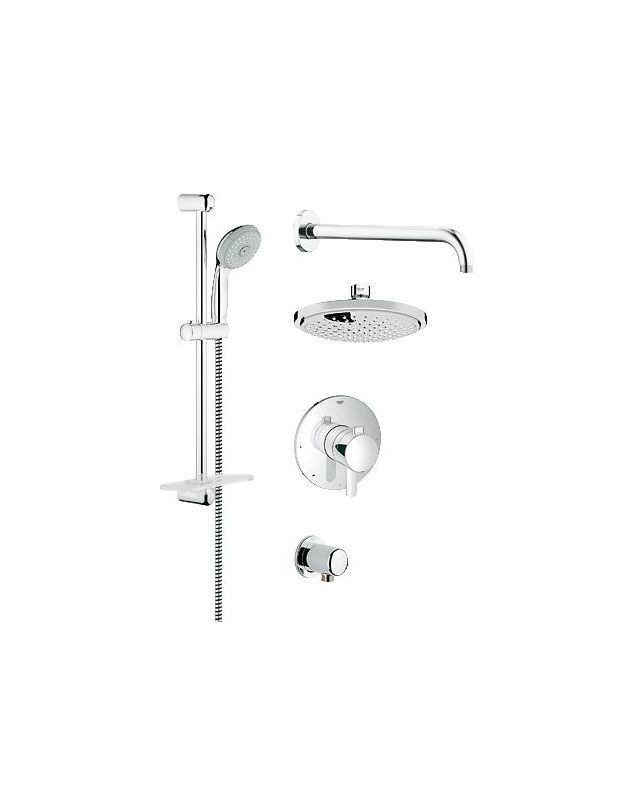 grohe 35 051