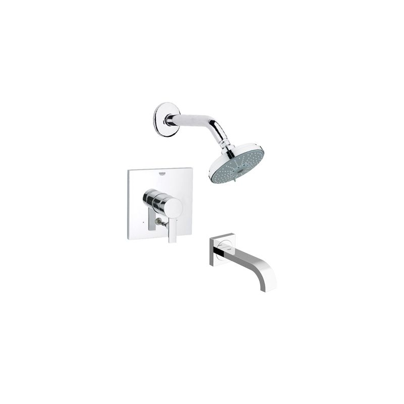 Grohe Allure Faucets at Faucet.com