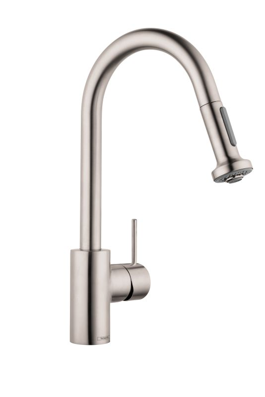click to view larger image - Grohe Kitchen Faucets