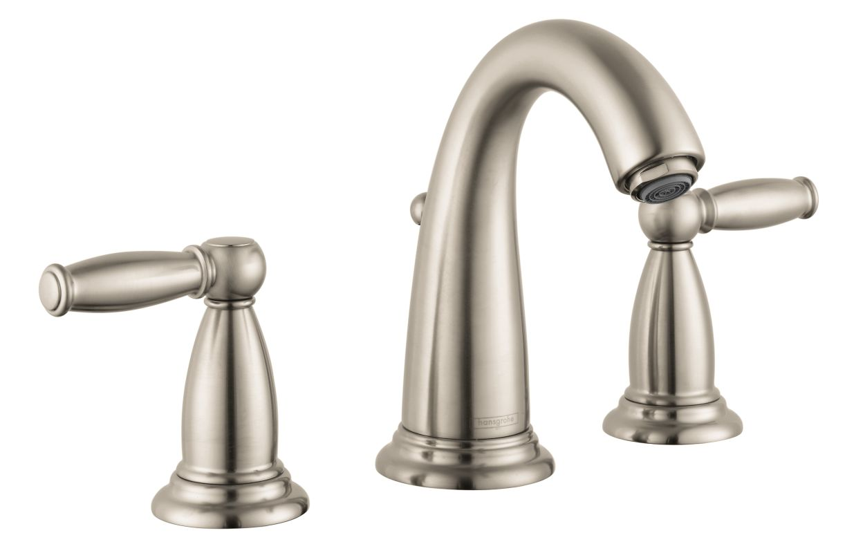 Faucet Com 06117820 In Brushed Nickel By Hansgrohe