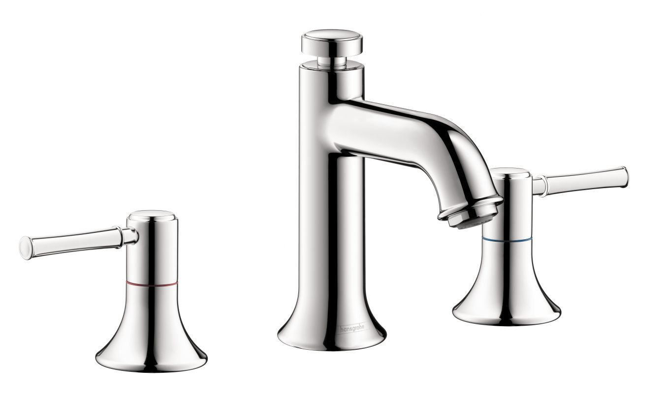 Hansgrohe Talis Kitchen Faucet Faucetcom 14113821 In Brushed Nickel By Hansgrohe