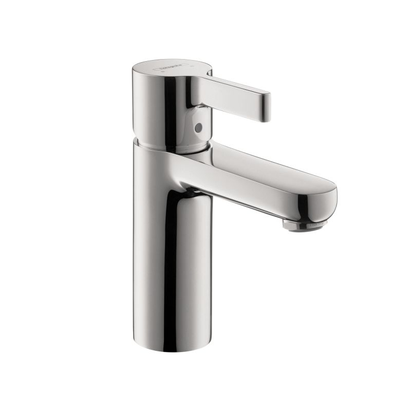 hansgrohe bathroom faucet.  Faucet com 04531000 in Chrome by Hansgrohe