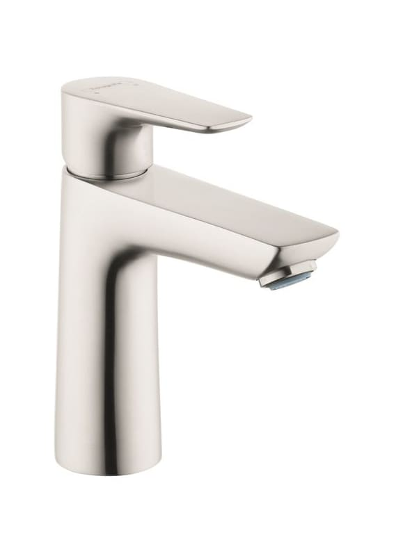 Bathroom Faucets Hansgrohe faucet | 71710821 in brushed nickelhansgrohe