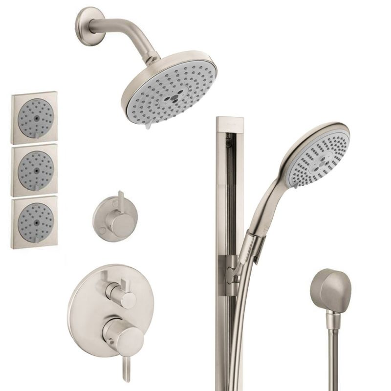 click to view larger image - Hansgrohe Shower