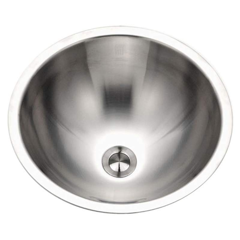 Faucet.com | CRO-1620-1 in Stainless Steel by Houzer