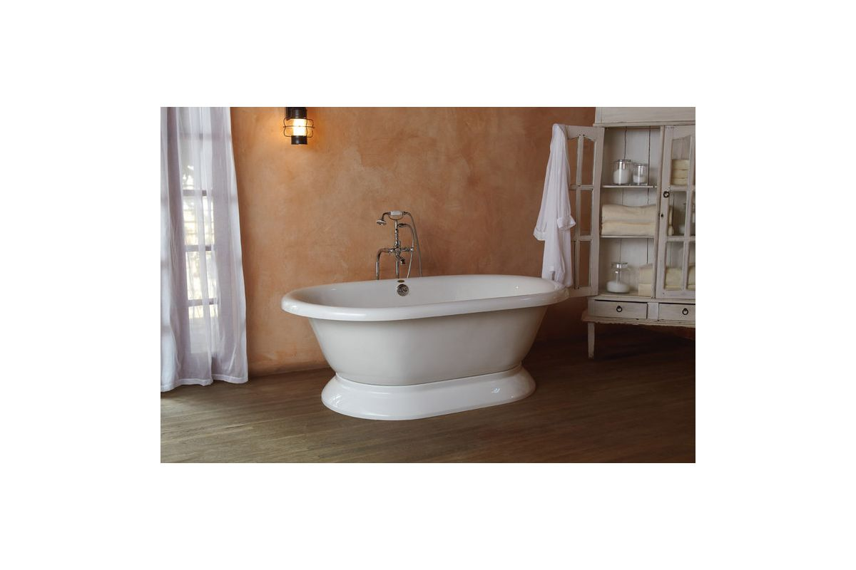 Faucet.com   EV14959 in White by Jacuzzi