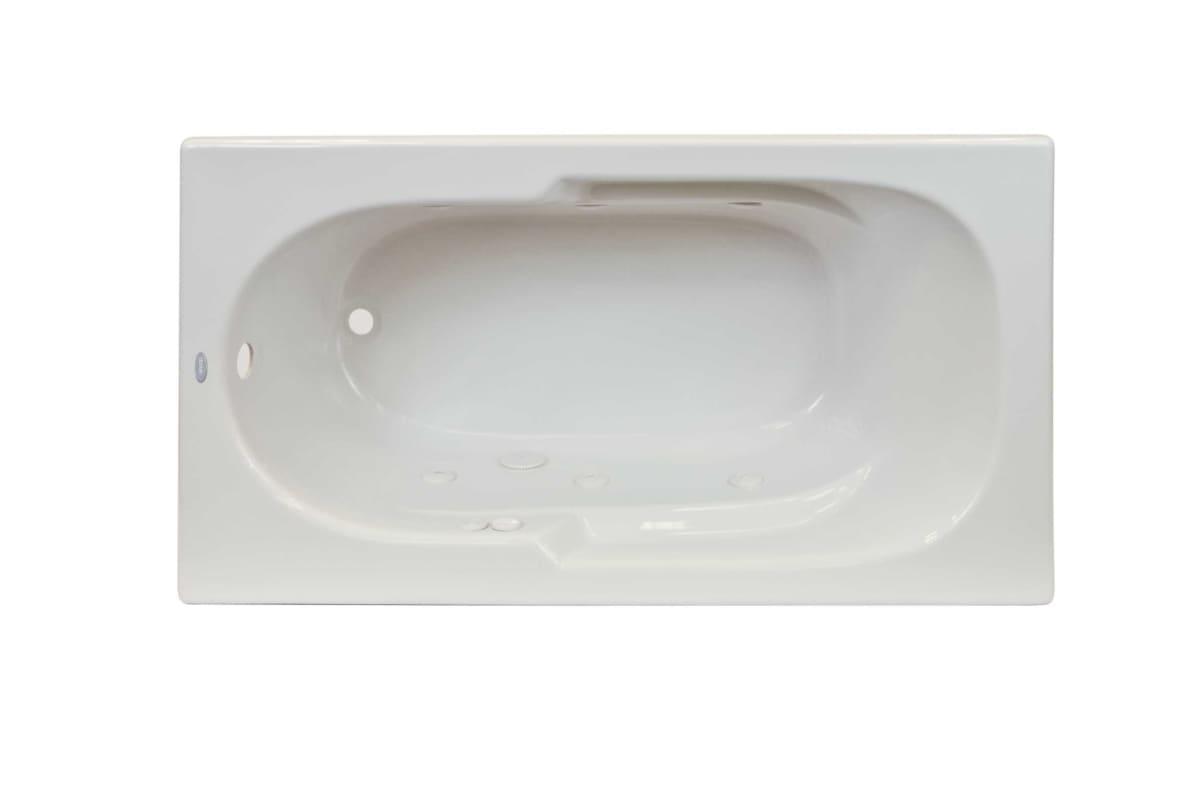 Bathroom Faucets Jacuzzi faucet | j2d7236wlr1xxw in whitejacuzzi
