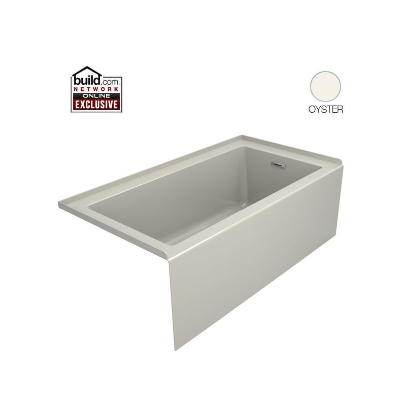 Faucet.com | LNS6032BRXXXXY in Oyster by Jacuzzi