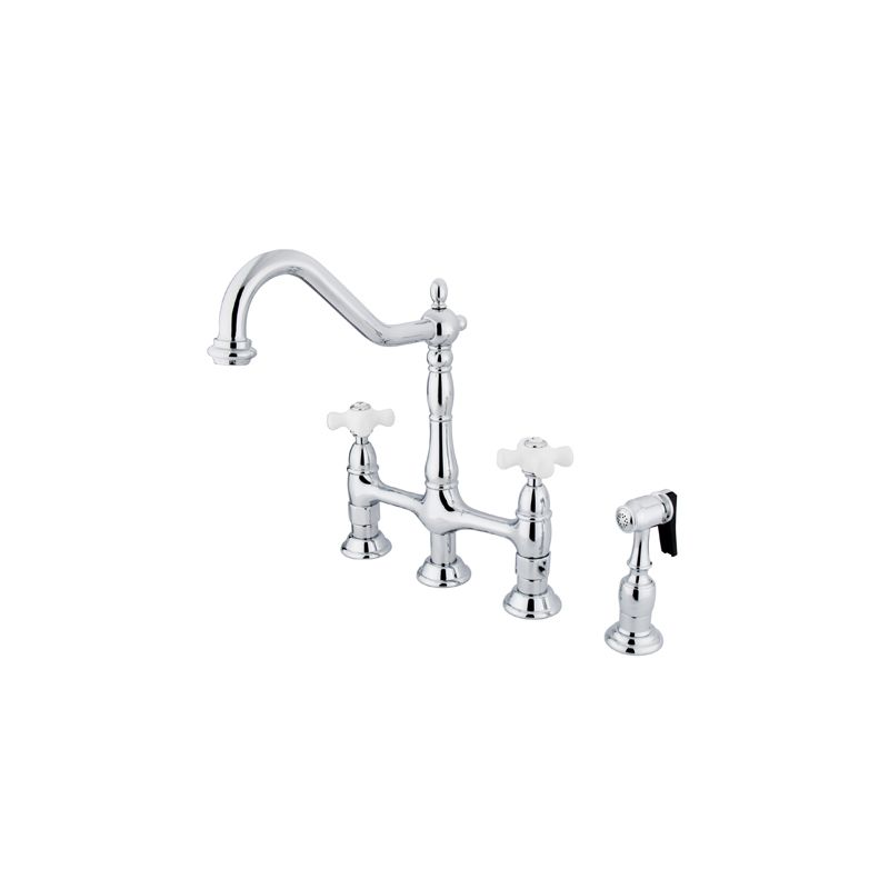 faucet | ks1275pxbs in oil rubbed bronzekingston brass