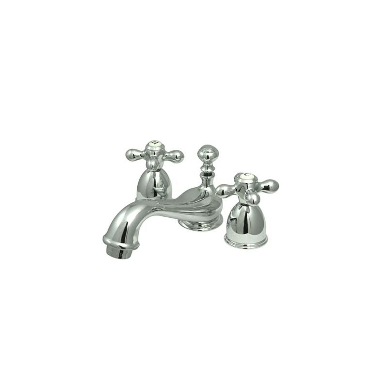 Bathroom Faucets Brass And Chrome faucet | ks3951ax in polished chromekingston brass