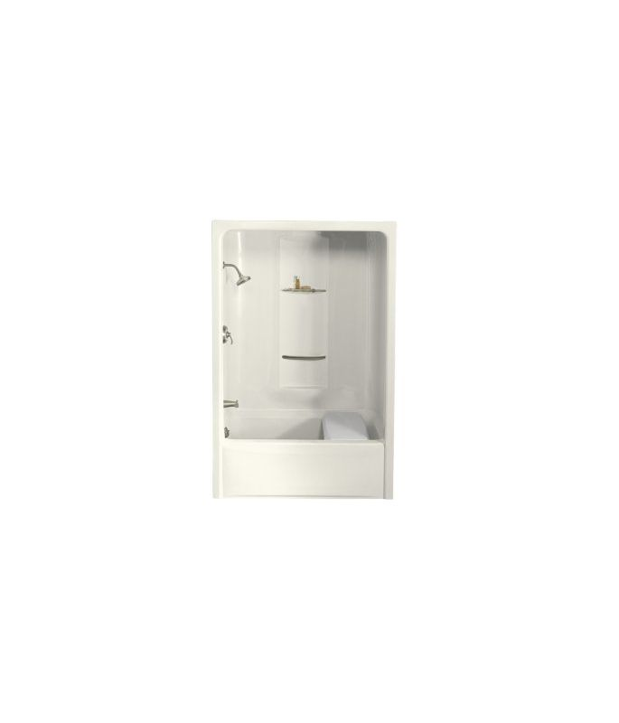 Faucet.com | K-1681-0 in White by Kohler