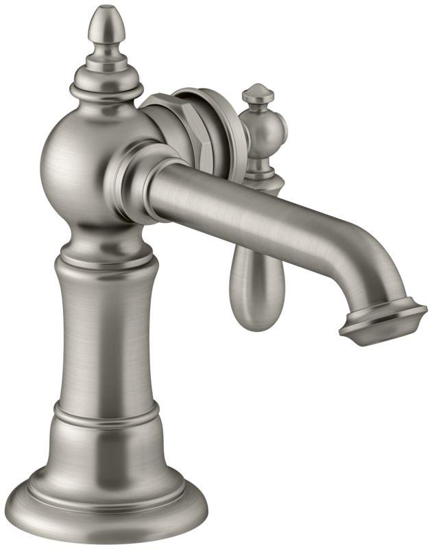 Bathroom Fixtures Kohler faucet | k-72762-9m-2bz in oil rubbed bronze (2bz)kohler