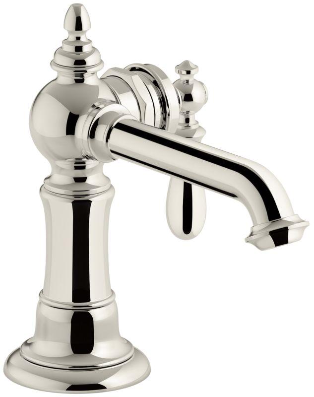Faucetcom KMBZ In Oil Rubbed Bronze BZ By Kohler - Discontinued kohler bathroom sink faucets