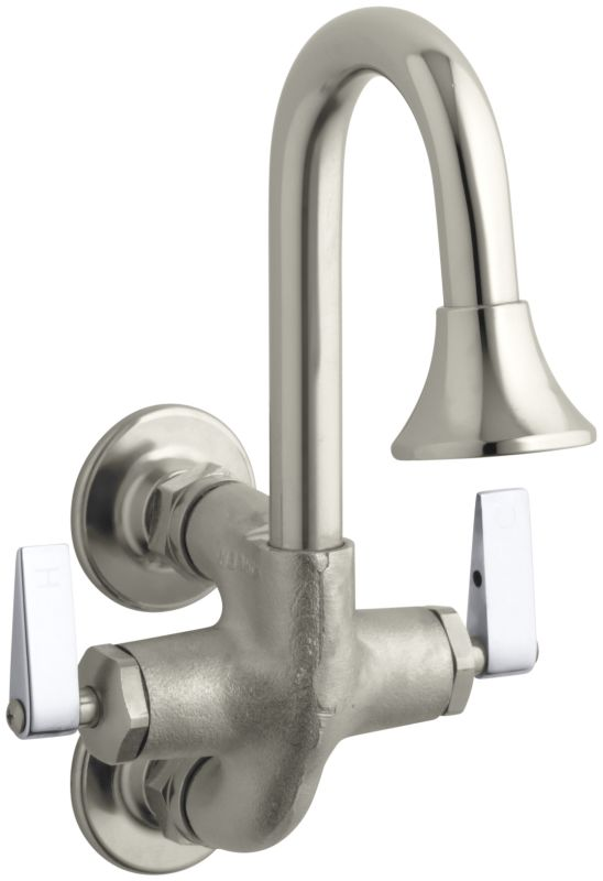 Laundry Sink Faucets at Faucetcom