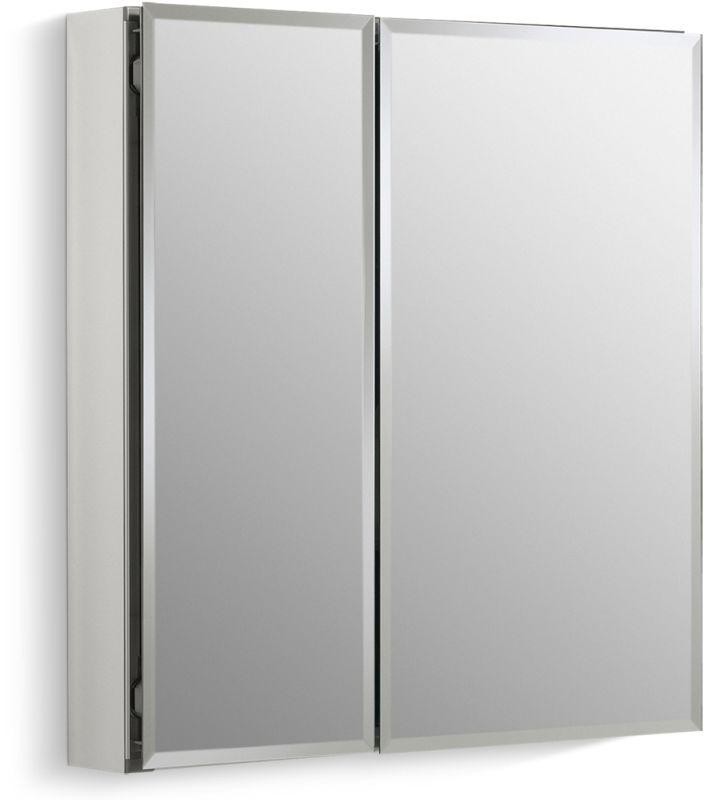 Faucet.com | K-CB-CLC2526FS in Silver Aluminum by Kohler