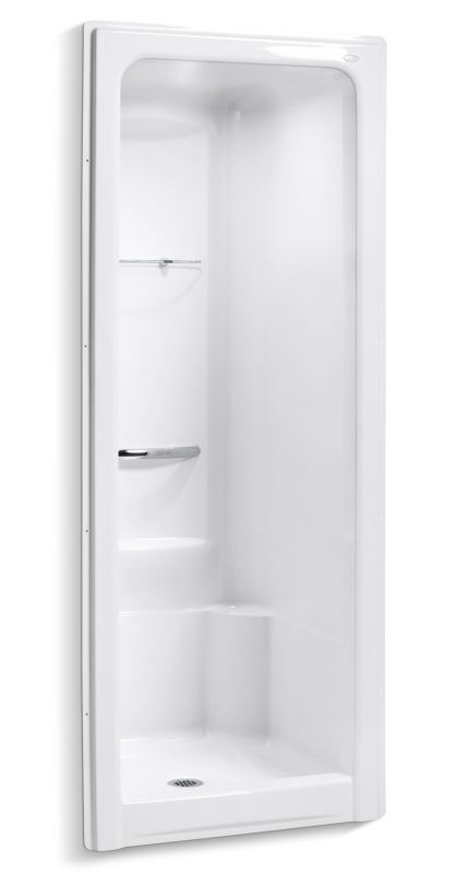 Faucet.com | K-1689-0 in White by Kohler