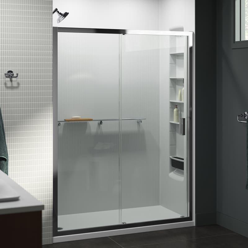 Kohler Sliding Shower Doors