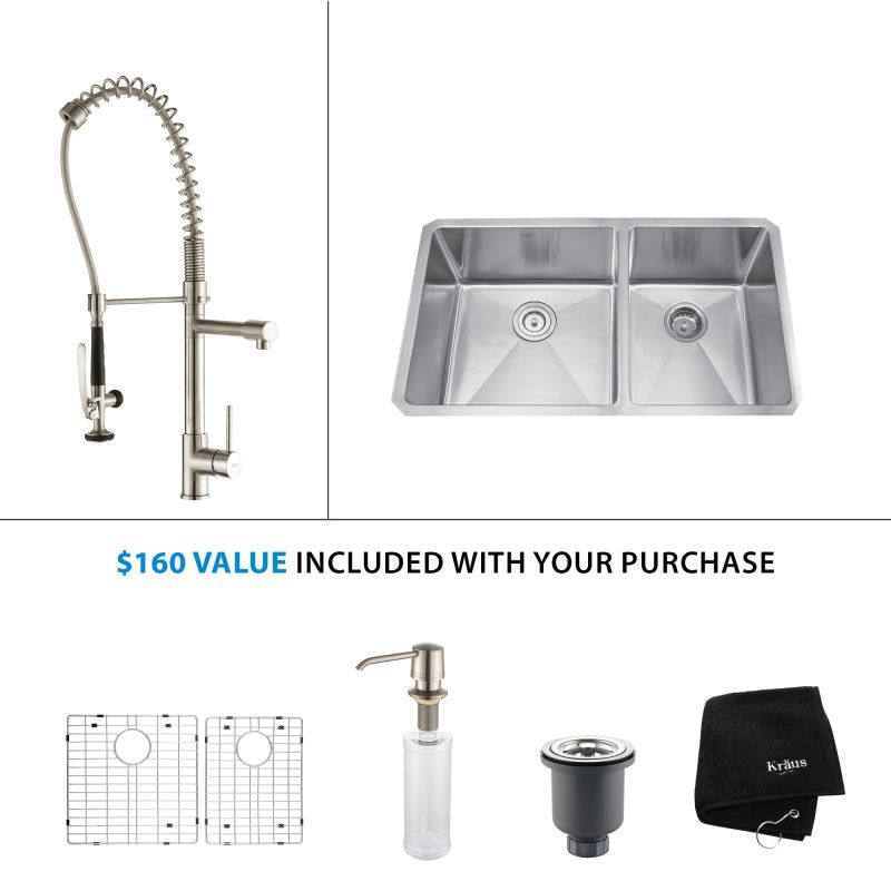 click to view larger image - Kraus Faucets