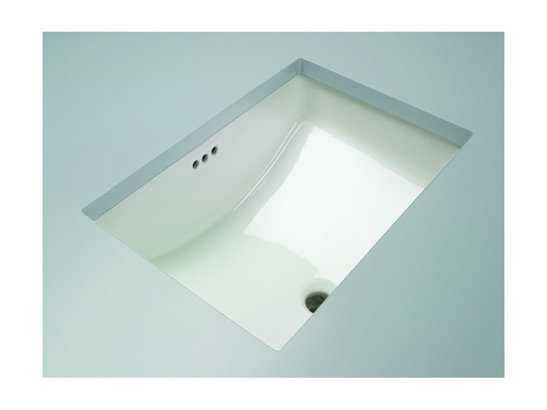 . Faucet com   MIRU1812WH in White by Mirabelle