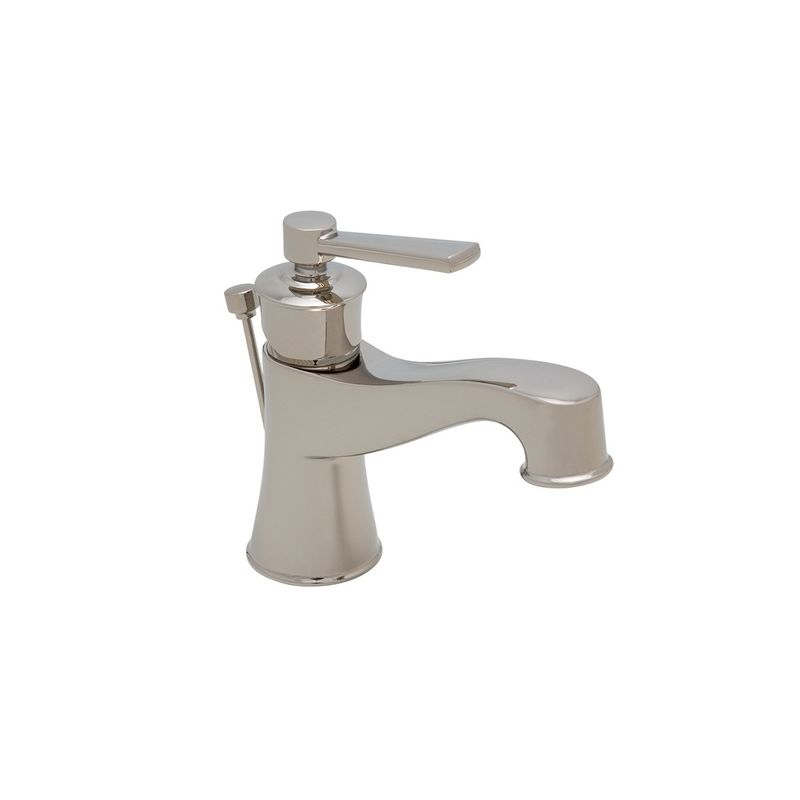 . Faucet com   MIRWSPT100PN in Polished Nickel by Mirabelle