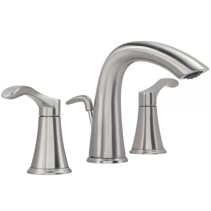 Bathroom Faucets Lifetime Warranty faucet | mno311bn in brushed nickelmiseno