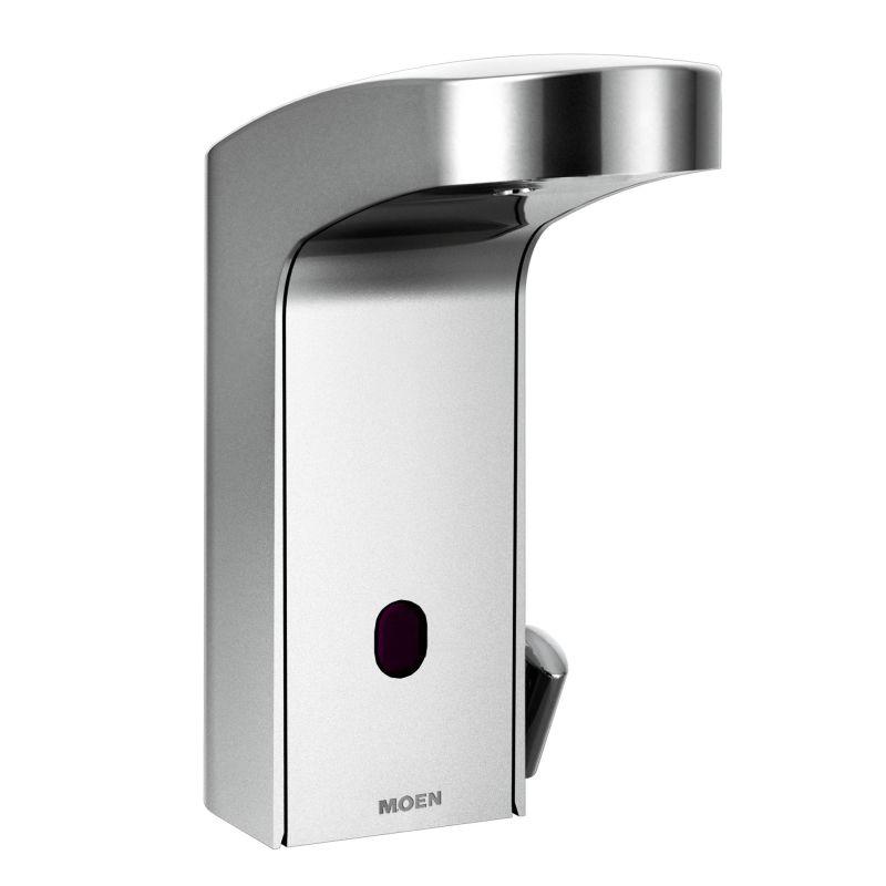 Ada Bathroom Faucet faucet | 8552 in chromemoen