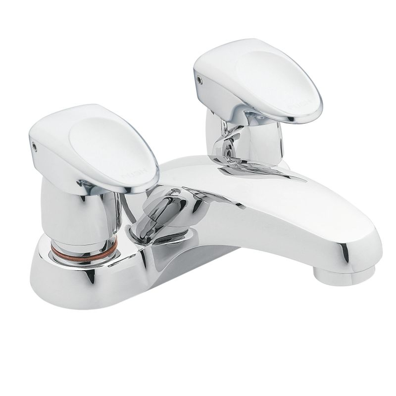 Faucet.com | 8886 in Chrome by Moen