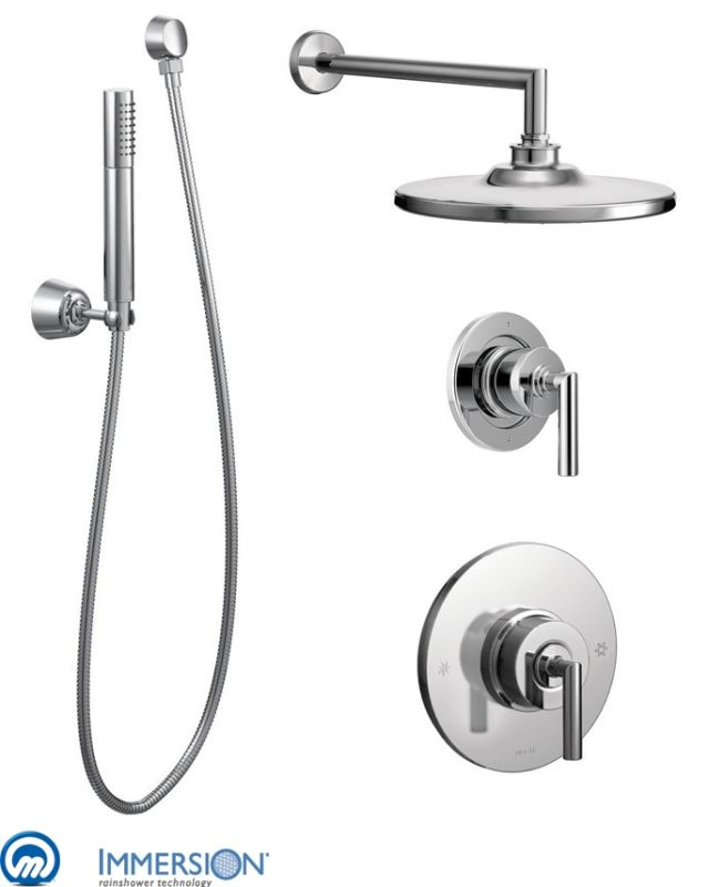 Faucet.com | 925 in Chrome by Moen