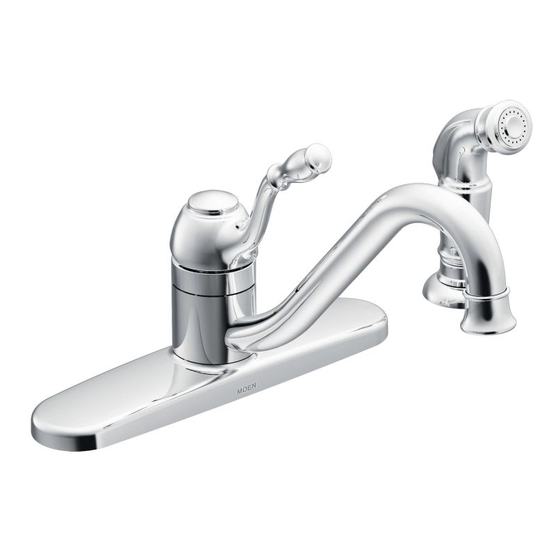 Faucet.com | CA87009 in Chrome by Moen