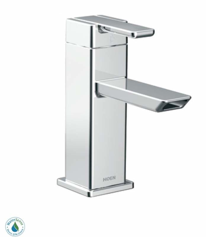 faucet | s6700bn in brushed nickelmoen