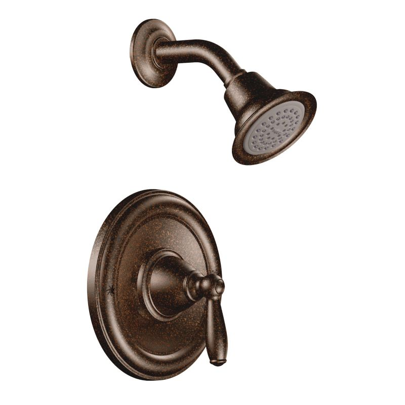 Faucet.com | T2152ORB in Oil Rubbed Bronze by Moen