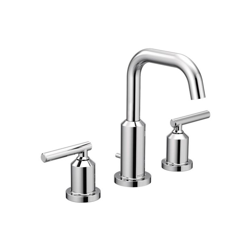 Kohler Gold Tub Faucets Gas Pressure From