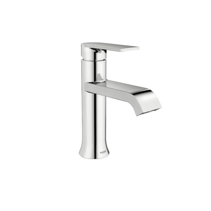 Moen Undermount Bathroom Sink faucet | ws84760 in chromemoen